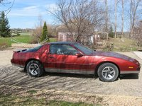 Picture of 1989 Pontiac Firebird STD, exterior