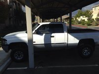 Picture of 2001 Dodge Ram 2500 4 Dr SLT Plus Quad Cab 4WD, exterior