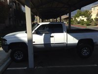 Picture of 2001 Dodge Ram Pickup 2500 4 Dr SLT Plus Quad Cab 4WD, exterior