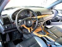 Picture Of 2001 BMW X5 30i AWD Interior Gallery Worthy