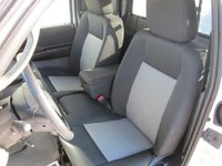 Picture of 2011 Ford Ranger XLT SuperCab 4-Door 4WD, interior