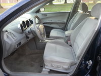 Picture Of 2004 Nissan Maxima SE, Interior, Gallery_worthy