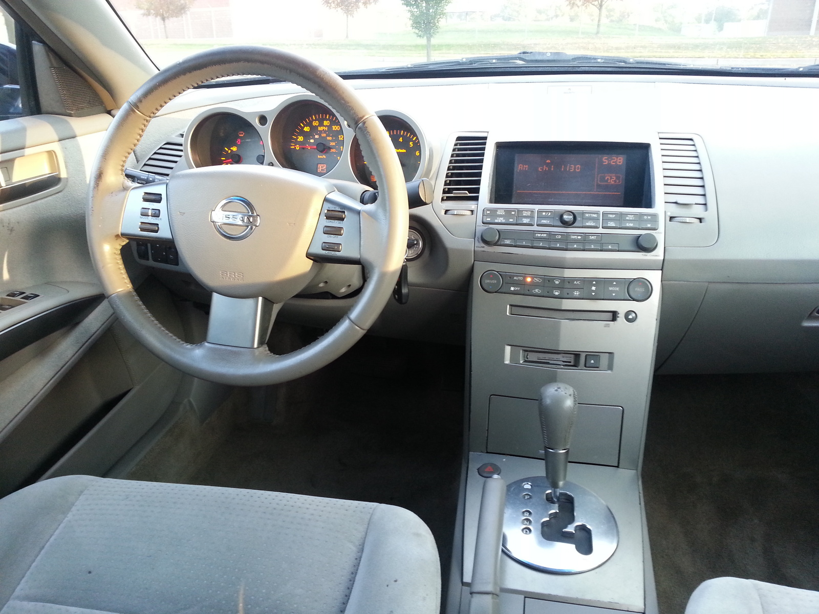 2004 nissan maxima interior images hd cars wallpaper nissan maxima 2004 black interior used 2004 nissan maxima for sale pricing amp features vanachro images vanachro Gallery