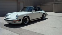 1985 Porsche 911 Carrera picture