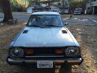 1978 Datsun F10 Overview