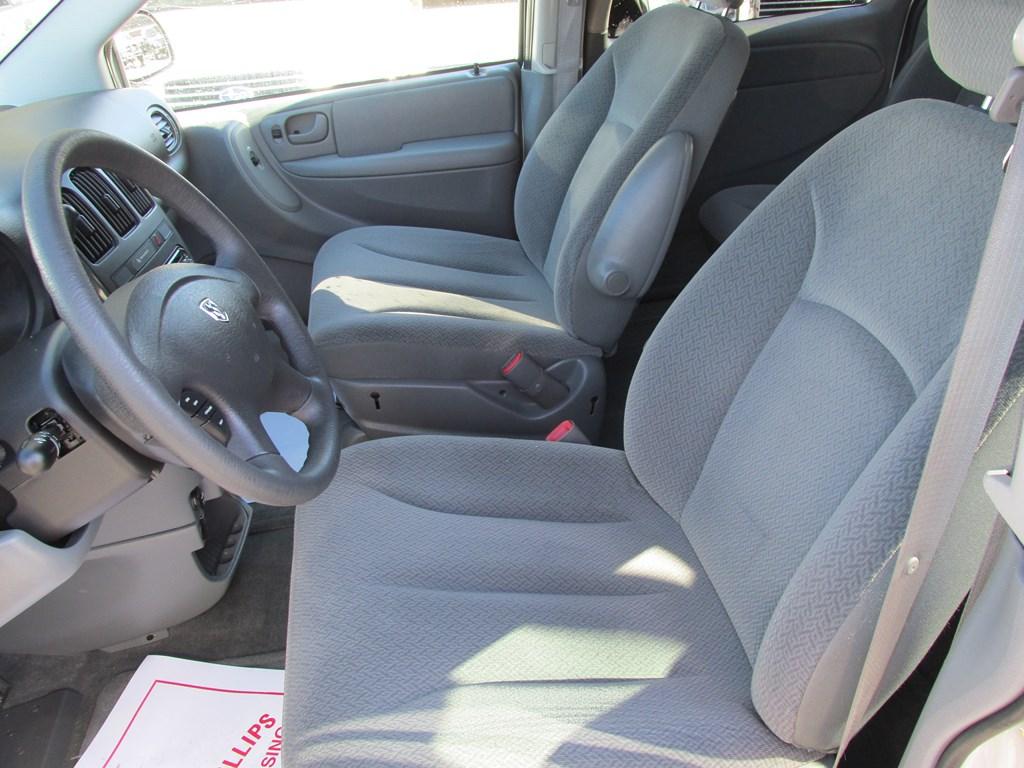 2006 Dodge Caravan - Pictures - CarGurus