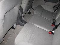Picture of 2008 Ford Focus SES, interior