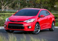 2014 Kia Forte Koup Picture Gallery