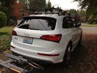 Picture of 2014 Audi Q5 3.0T Quattro Premium Plus