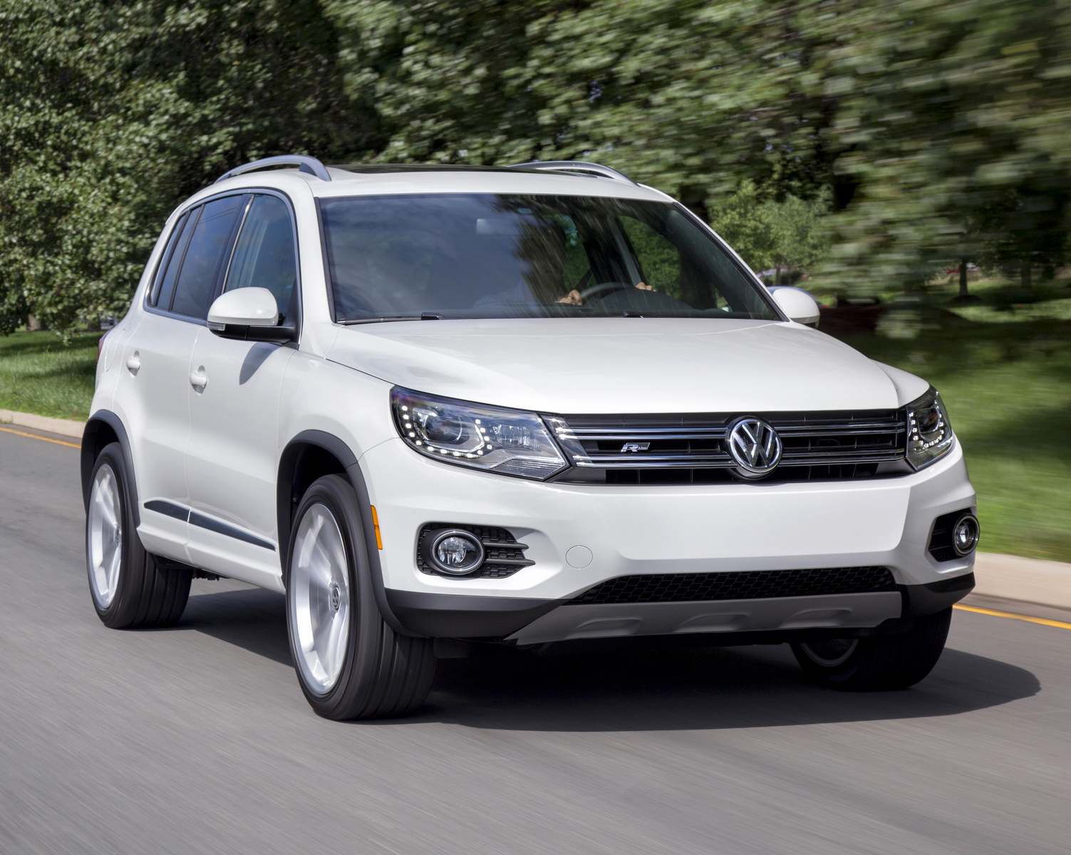 2014 volkswagen tiguan review cargurus. Black Bedroom Furniture Sets. Home Design Ideas