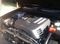 Picture of 2012 Chevrolet Colorado LT2 Crew Cab 4WD, engine