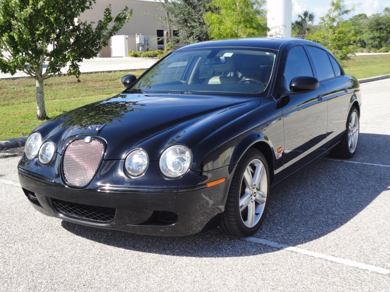 2005 Jaguar S-Type R - Pictures - CarGurus