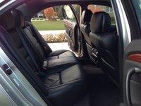 2005 Acura on Picture Of 2005 Acura Rl 3 5l  Interior