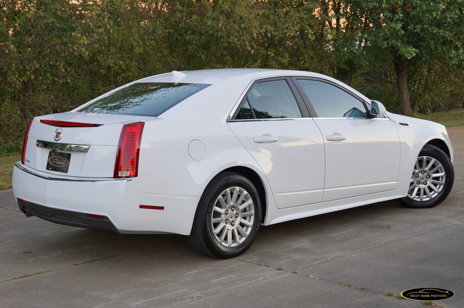 2012 Cadillac Cts Pictures Cargurus