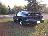 Picture of 1997 Pontiac Firebird Trans Am, exterior