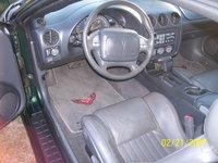 Picture of 1997 Pontiac Firebird Trans Am, interior, gallery_worthy