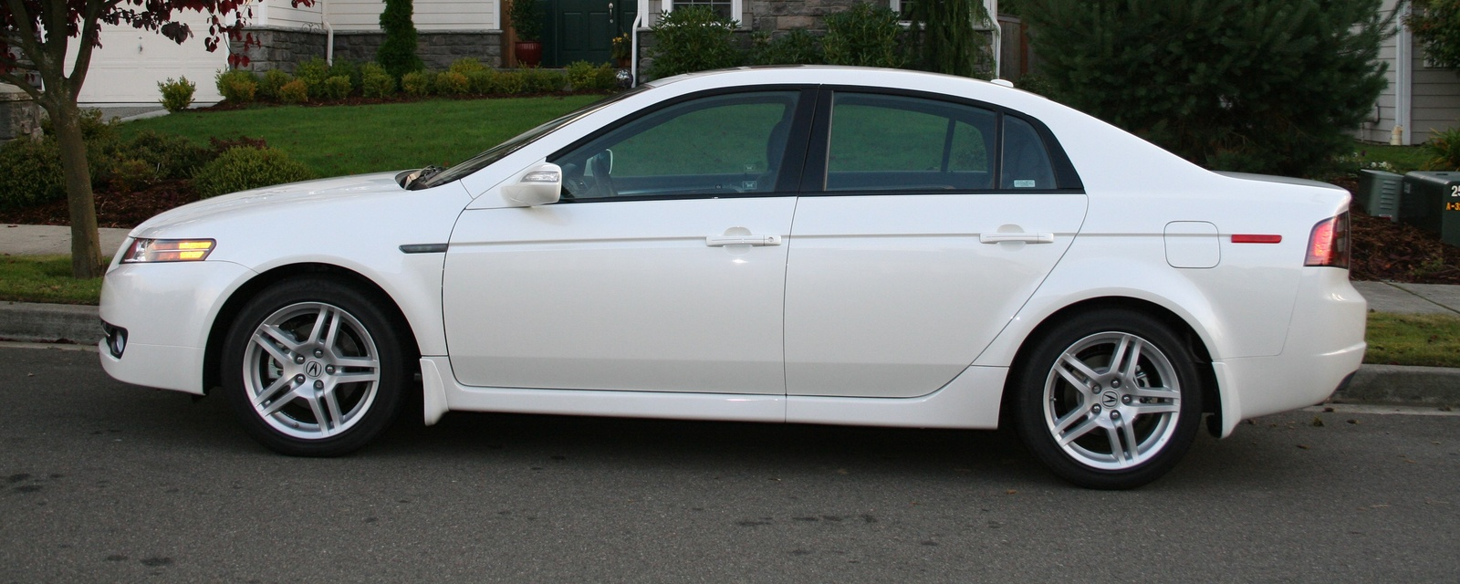 2008 Acura Tl Pictures C8324 pi36447402 on 1997 acura cl interior