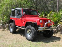 Picture of 1988 Jeep Wrangler STD 4WD, exterior