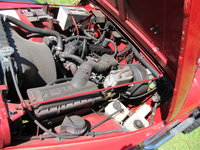 Picture of 1988 Jeep Wrangler STD 4WD, engine