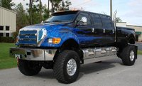 2007 Ford F-650 Overview