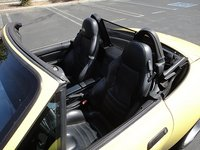 Picture of 2000 BMW Z3 M Base, interior