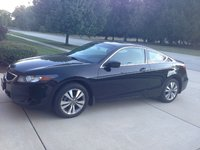Picture of 2010 Honda Accord Coupe EX, exterior