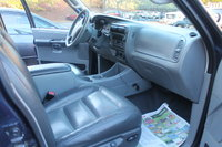 Picture of 2003 Ford Explorer Sport Trac XLT 4WD Crew Cab, interior, gallery_worthy
