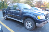 Picture of 2003 Ford Explorer Sport Trac XLT 4WD Crew Cab, exterior, gallery_worthy