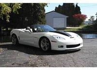 Picture of 2010 Chevrolet Corvette Grand Sport Convertible 3LT, exterior