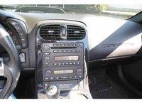 Picture of 2010 Chevrolet Corvette Grand Sport Convertible 3LT, interior