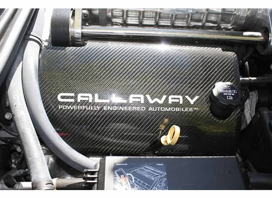 Picture of 2010 Chevrolet Corvette Grand Sport Convertible 3LT, engine