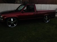Picture of 1991 Chevrolet C/K 1500 Reg. Cab 6.5-ft. Bed 2WD, exterior