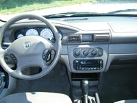 Picture of 2005 Dodge Stratus SXT, interior