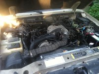 Picture of 2001 Ford Ranger 2 Dr XLT Extended Cab SB, engine
