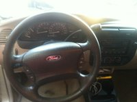 Picture of 2001 Ford Ranger 2 Dr XLT Extended Cab SB, interior