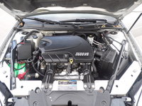 2010 Chevrolet Impala LS picture, engine
