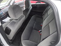 2010 Chevrolet Impala LS picture, interior