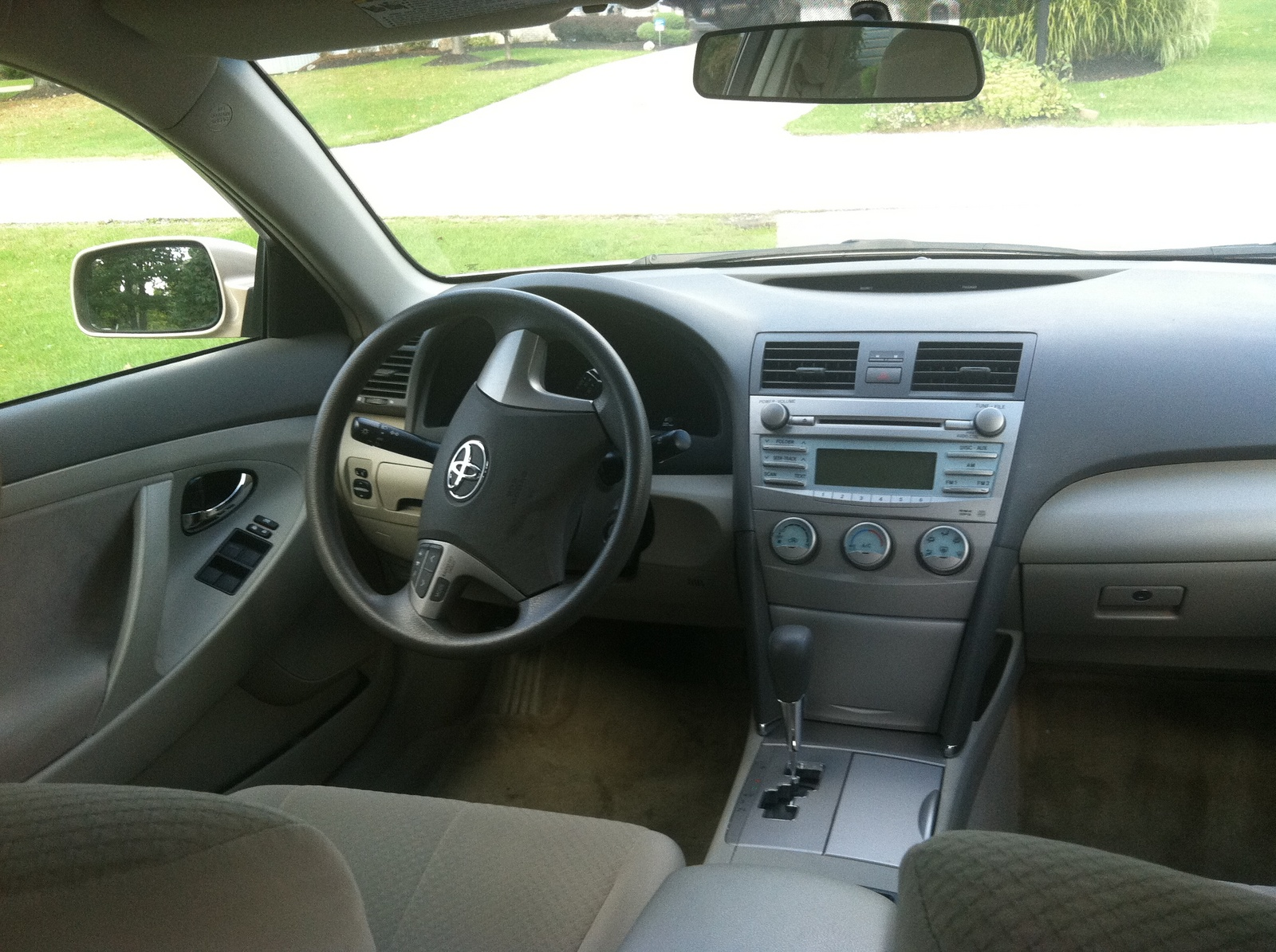 2008 toyota camry interior 28 images 2008 toyota camry interior view photo 6 car and driver. Black Bedroom Furniture Sets. Home Design Ideas