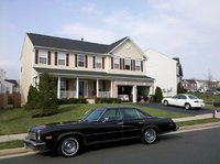 Picture of 1974 Buick Regal, exterior, gallery_worthy