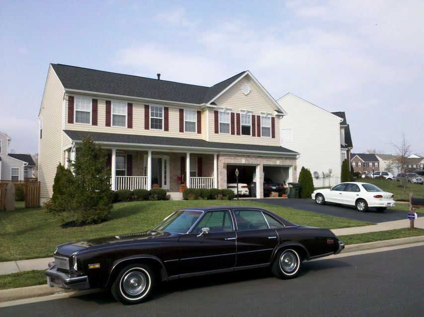 1974 Buick Regal picture, exterior