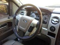 Picture of 2009 Ford F-150 Platinum, interior