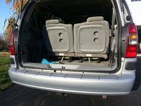 1999 Chevrolet Venture 4 Dr LS Passenger Van Extended picture, interior