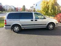 Picture of 1999 Chevrolet Venture 4 Dr LS Passenger Van Extended, exterior
