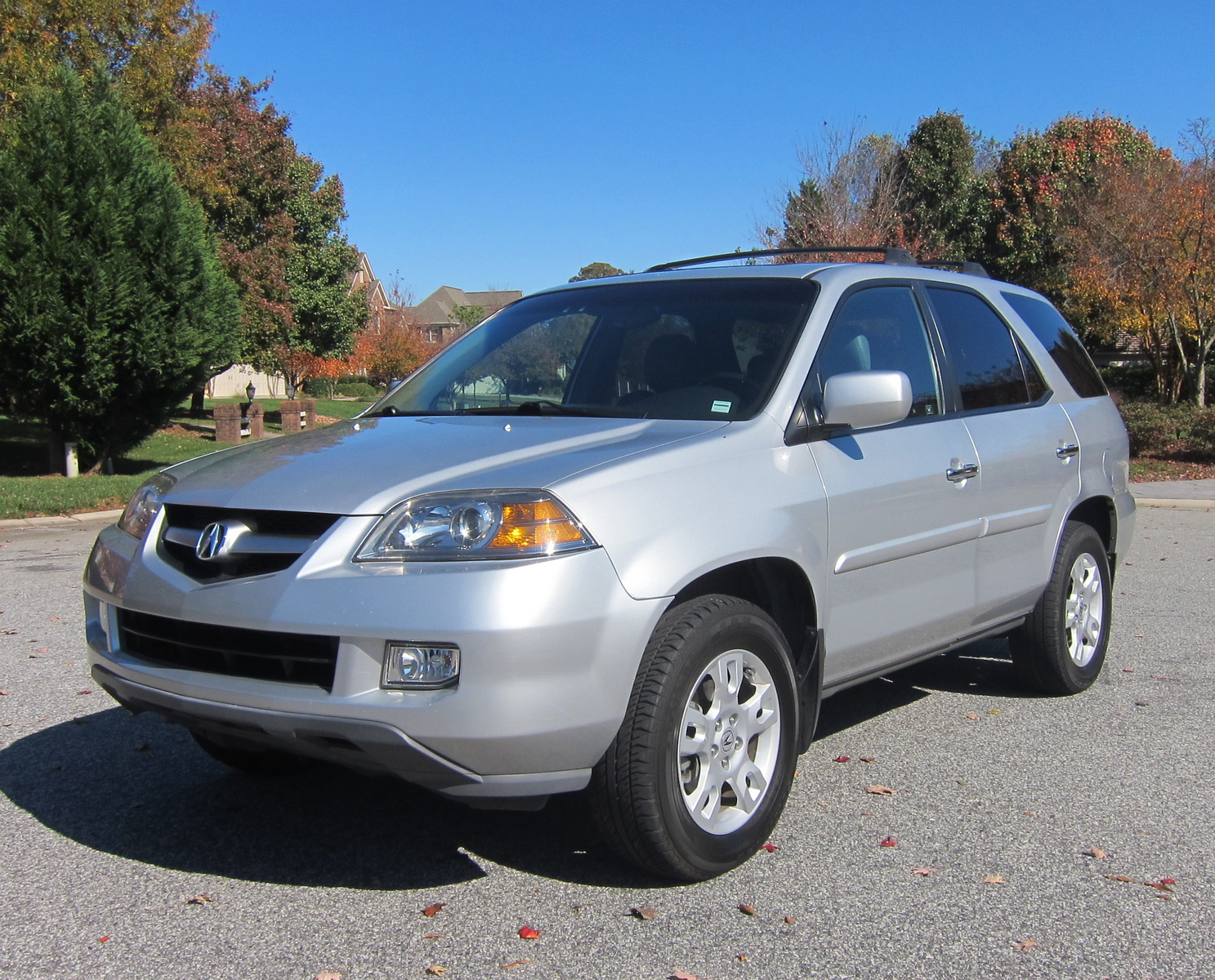of 2006 acura mdx awd touring w navi entertainment system. Black Bedroom Furniture Sets. Home Design Ideas