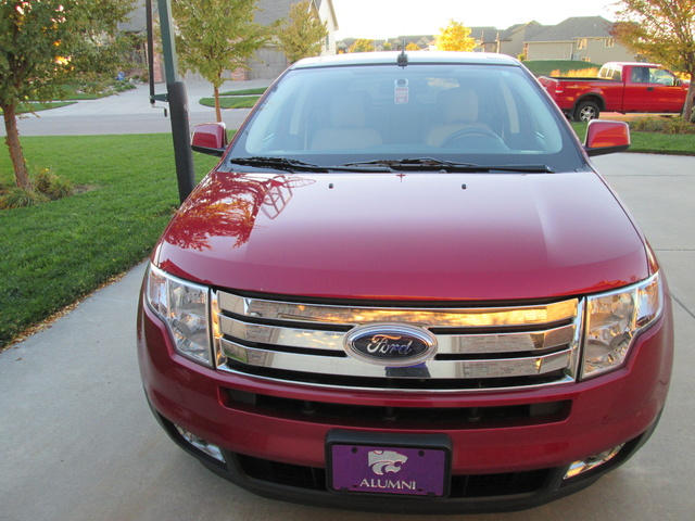 Ford Edge Review Cargurus  Ford Edge Overview Cargurus