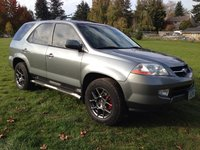 Picture of 2001 Acura MDX AWD Touring, exterior