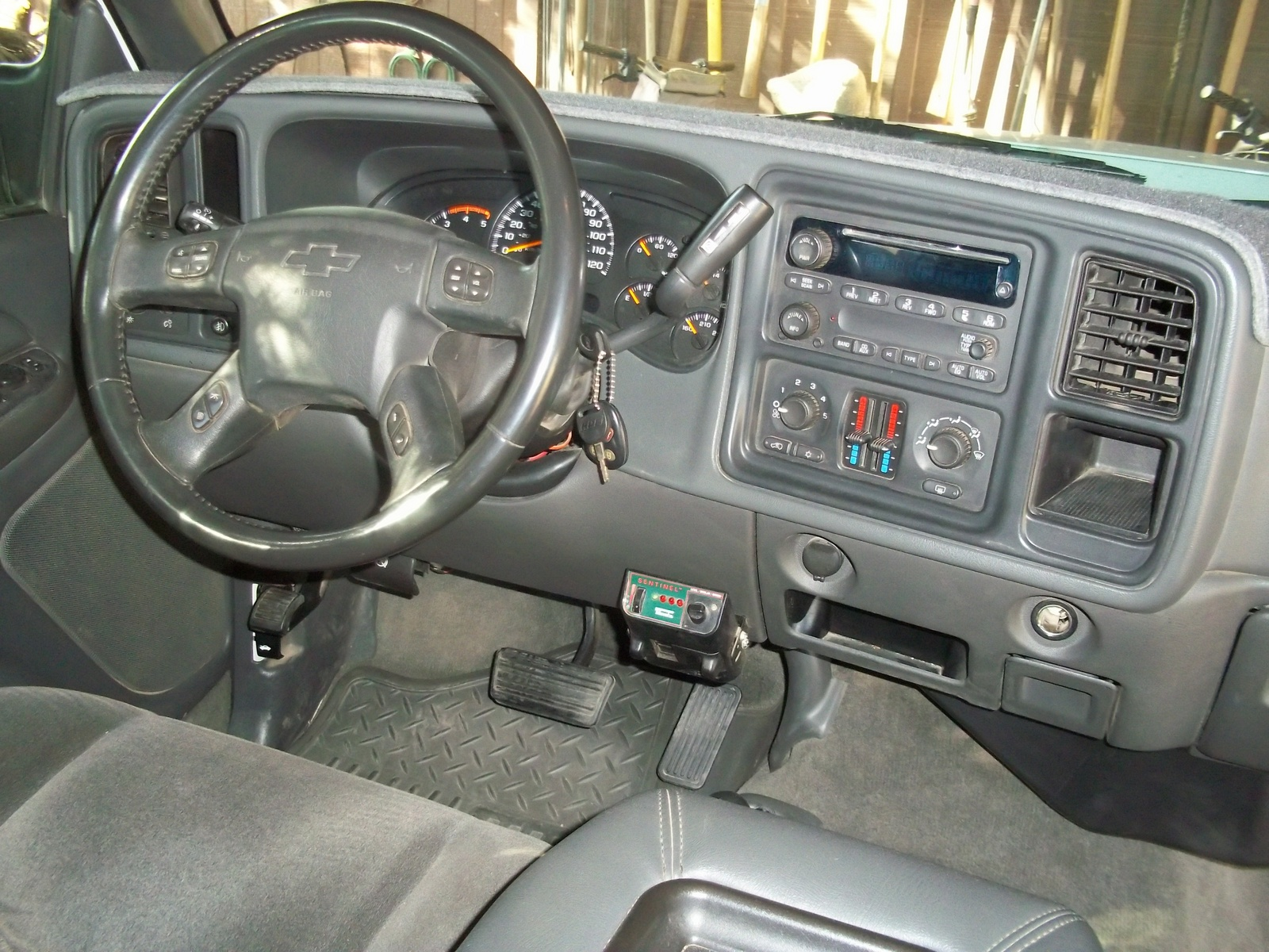 2002 Chevy Silverado 2500hd Interior Pictures To Pin On Pinterest Pinsdaddy
