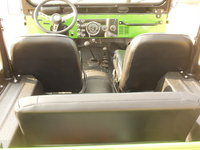 Picture of 1979 Jeep CJ5, interior