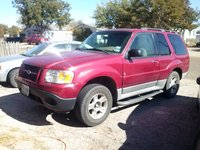 Picture of 2003 Ford Explorer Sport 2 Dr XLT SUV, exterior