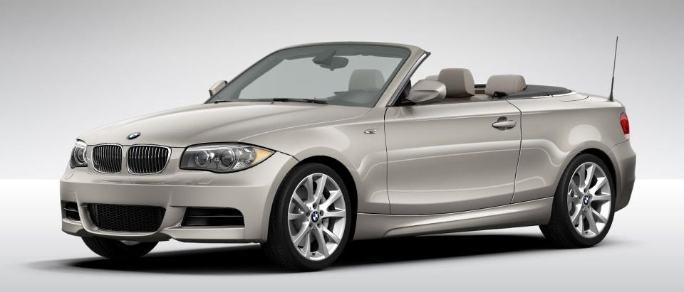 picture of 2013 bmw 1 series 135i convertible exterior. Cars Review. Best American Auto & Cars Review